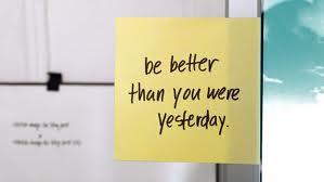 BetterThanYesterday