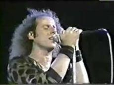 Klaus Meine, Scorpions' lead singer